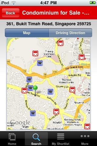 dating app iphone singapore