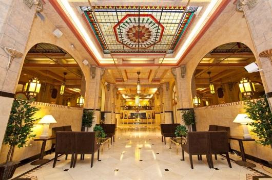 Cecil Hotel Los Angeles Booking