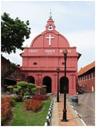 5 Unique Buildings In Malaysia Propertyguru