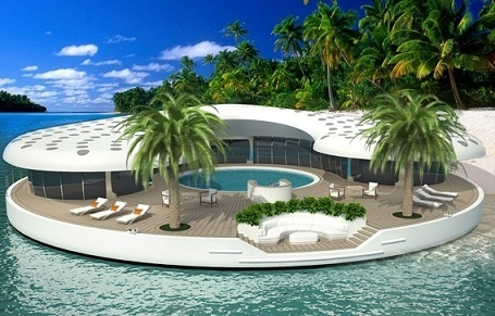 5 Most Futuristic Home Concepts In The World Propertyguru