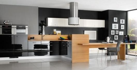 5 unique kitchen designs | Propertyguru