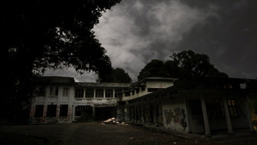 And Who Could Forget Old Changi Hospital Which Be The Most Terrifying Place Yet In Pristine Singapore