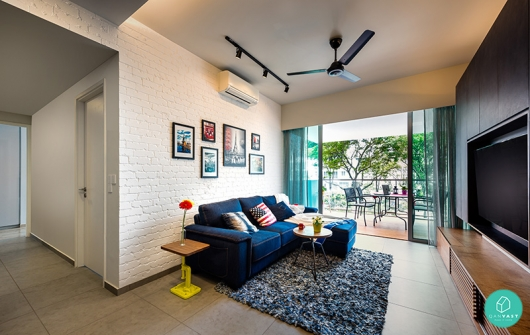 3 Bedroom House Designs In Singapore