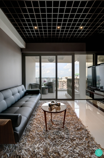 6 ways to make your rooms look bigger propertyguru - How to make your room look bigger ...