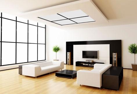 Feng Shui Minimalist Home Design Propertyguru