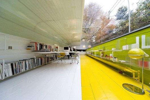 5 Coolest Offices In The World Propertyguru