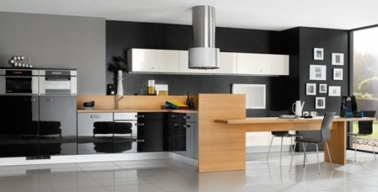 Unique Kitchen Design 5 unique kitchen designs | propertyguru