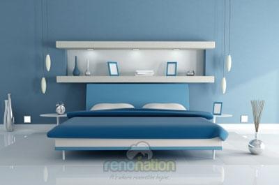 Top Bedroom Colors Fair Top 3 Colors For Your Bedroom  Propertyguru Design Inspiration