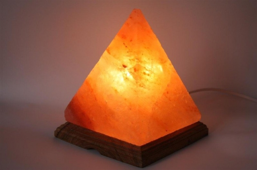 Salt Lamps Are Bad : About Feng Shui: Using sea salt Propertyguru