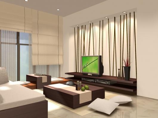 How to create a zen room Propertyguru